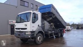 Lastbil Renault Kerax 320 ske brugt