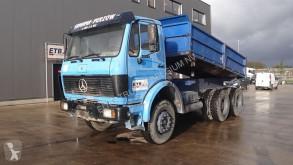 Camión Mercedes SK 2222 volquete usado