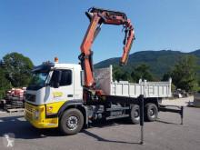 Volvo tipper truck FM12 400