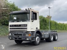 Kamión podvozok DAF 95