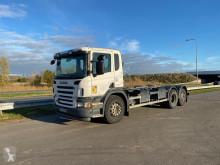 Kamión podvozok Scania P 360