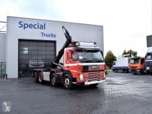 Camion Volvo FM12 polybenne occasion
