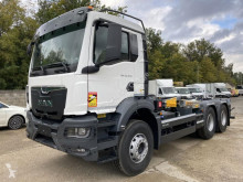 Camion MAN TGS 33.470 polybenne neuf
