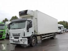 Lastbil kylskåp Iveco Eurocargo 190 EL 32 *Kühlkoffer*FRC 01.2023*