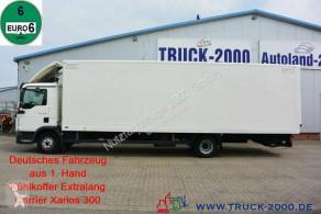 Ciężarówka MAN TGL 12.220 Frisch-Tiefkühler -20°C 2-Kammern LBW chłodnia używana