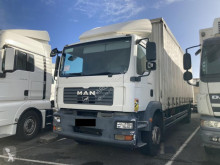 Camión furgón MAN TGM 18.280