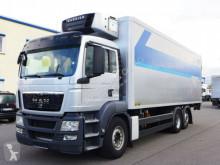 Camión frigorífico MAN TGS 26.440 *E5*TÜV*Carrier Supra 850*MBB 2t.*