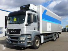 Camión frigorífico MAN TGS 26.440 *E5*Carrier Supra 850*MBB 2000kg*Lift