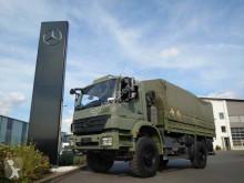 Камион шпригли и брезент Mercedes Axor 1829 A 4x4 Single Bereifung Klima 2 Stück