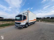 Камион фургон Mercedes Atego 1023 L