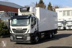 Camión Iveco Stralis AD 400 /E6/CS 750/Retarder/LBW/Strom frigorífico usado