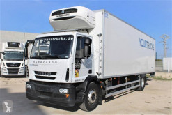 Iveco Eurocargo 19EL30 /TK-T1000R/BI-Temp/Tür+LBW truck used refrigerated