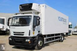 Iveco Eurocargo 190EL 25 /CS 950Mt/BiTemp/TW/Strom/LBW truck used refrigerated