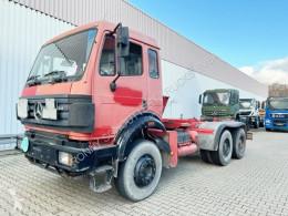 Камион шаси Mercedes SK II 2534 K 6x4 II 2534 K 6x4 Sitzhzg.