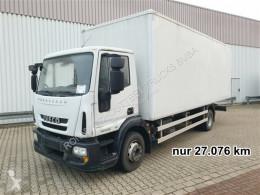 Teherautó EuroCargo ML140E28 4x2 EuroCargo ML140E28 4x2 használt furgon