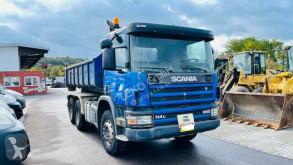 Scania 114C-380 LKW gebrauchter Kipper/Mulde