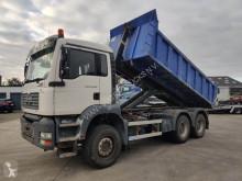 Камион мултилифт с кука MAN TGA 33.350