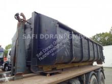 Teherautó Abroll Container használt billenőkocsi