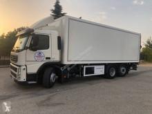 Camión frigorífico Volvo FM 410