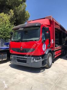 Camión lonas deslizantes (PLFD) Renault Premium 380.26
