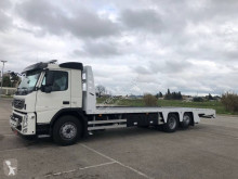 Camion Volvo FM 410 porte engins occasion