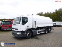Camion citerne Renault Premium 370