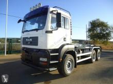 Ciężarówka MAN TGA 26.430 Hakowiec używana