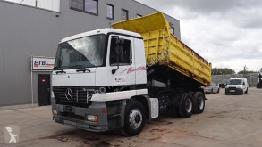 Camión volquete Mercedes Actros 2635