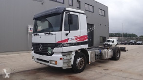 Camion Mercedes Actros 1831 châssis occasion