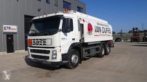 Ciężarówka Volvo FM 340 cysterna używana