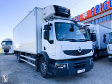 Lastbil Renault Premium 280.18 kylskåp begagnad