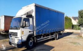Camión lonas deslizantes (PLFD) Volvo FM 290