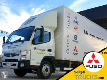 Lastbil Mitsubishi Fuso transportbil begagnad