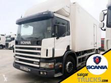 Camión frigorífico Scania P 94P260