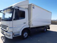 Ciężarówka Mercedes Atego 924 L chłodnia używana