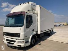 DAF hűtőkocsi teherautó LF45