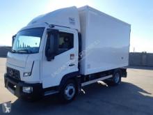 Renault hűtőkocsi teherautó Gamme D