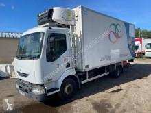 Lastbil Renault Midlum 180.13 DCI kylskåp multi-temperatur begagnad