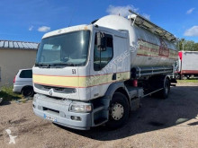 Lastbil Renault Midlum tank livsmedel begagnad