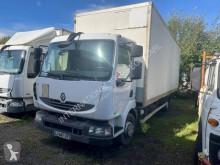 Lastbil Renault Midlum 190 DXI transportbil begagnad