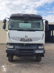 Lastbil Renault Kerax 460 DXI dubbel vagn begagnad