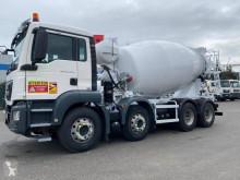 Ciężarówka beton betonomieszarka MAN TGS 32.400