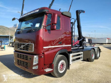 Lastbil Volvo FH 480 polyvagn begagnad