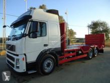 Lastbil Volvo maskinbärare begagnad