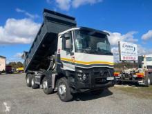 Lastbil Renault C-Series 460.32 dubbel vagn begagnad