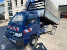 Camion benne Piaggio Porter