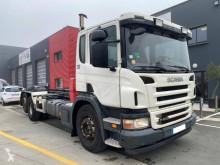 Caminhões chassis Scania P 400