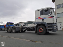MAN TGA 26.350 6x2 (Nr. 4998) LKW gebrauchter Fahrgestell