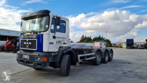Camion MAN FNL châssis occasion