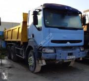 شاحنة حاوية قلابة جانبية Renault Kerax 370